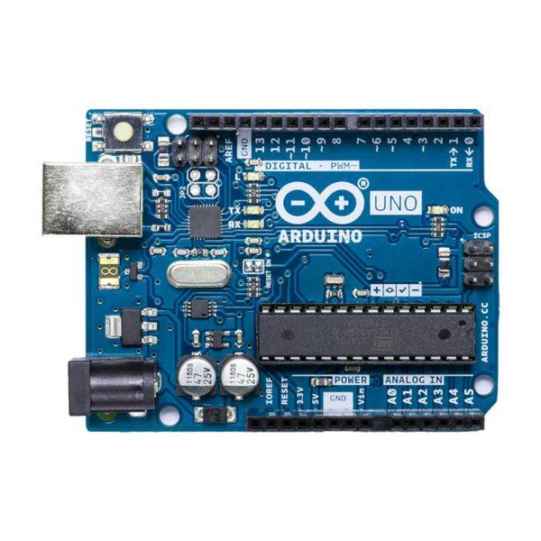 Arduino UNO R3 Development Board with DIP ATmega328P